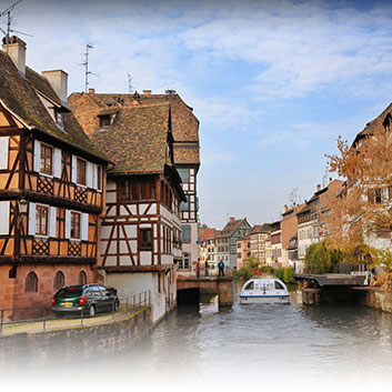 Strasbourg Image
