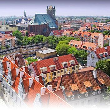 Szczecin Image