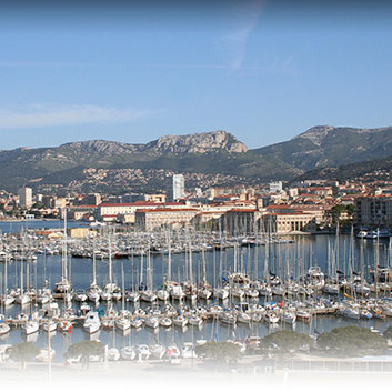 Toulon Image