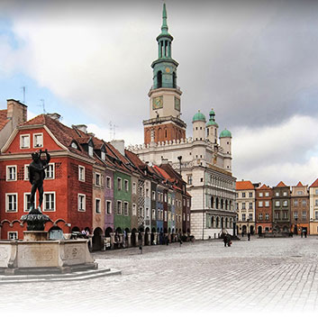 Poznan Image