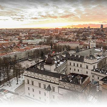 Vilnius Image