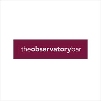 Observatory Bar