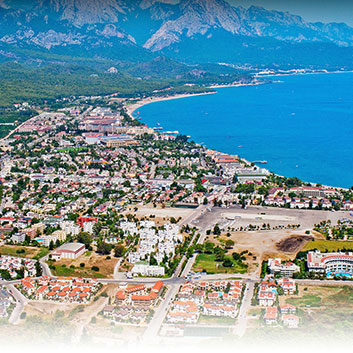 Antalya Image