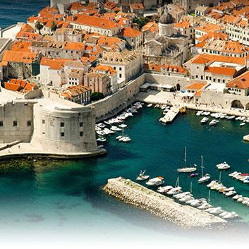 Dubrovnik Image