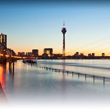 Dusseldorf Image