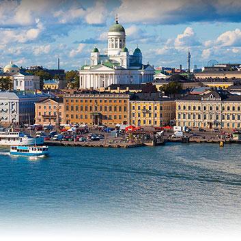 Helsinki Image
