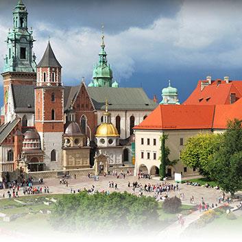 Krakow Image