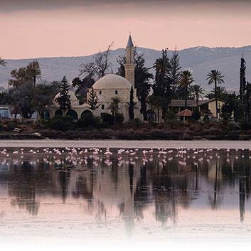 Larnaca Image