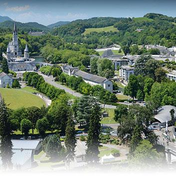 Lourdes Image