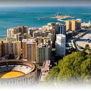 Malaga Image