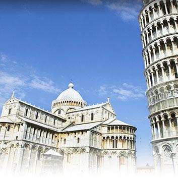Pisa Image