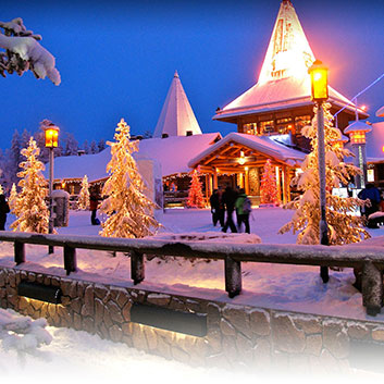 Rovaniemi Image