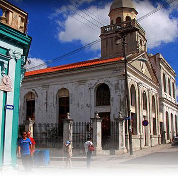 Santa Clara Image