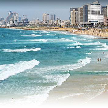 Tel Aviv Image
