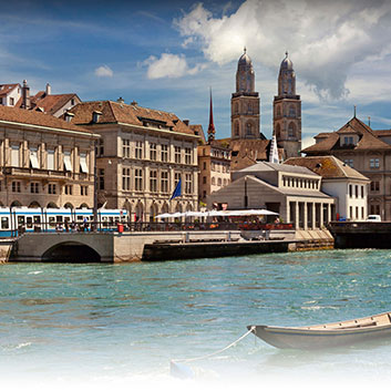 Zurich Image